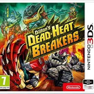 3DS: Dillons Dead-Heat Breakers