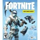 PS4: Fortnite: Deep Freeze Bundle () (latauskoodi)