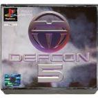 PS1: PS1 Defcon 5 (käytetty)