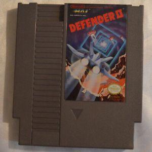Retro: Defender 2 (käytetty)