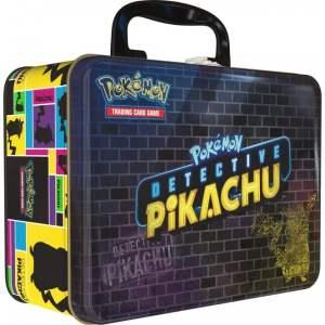 PKM - Detective Pikachu Collector Chest