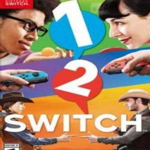 Switch: 1-2-Switch (latauskoodi)