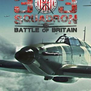 PC: 303 Squadron: Battle of Britain (Incl. Early Access) (latauskoodi)