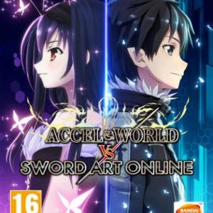PC: Accel World vs. Sword Art Online (Deluxe Edition) (latauskoodi)