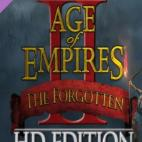 PC: Age of Empires II HD - The Forgotten (DLC) (latauskoodi)