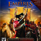 PC: Age of Empires III (Complete Collection) (latauskoodi)