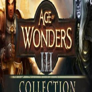 PC: Age of Wonders 3 Collection (latauskoodi)