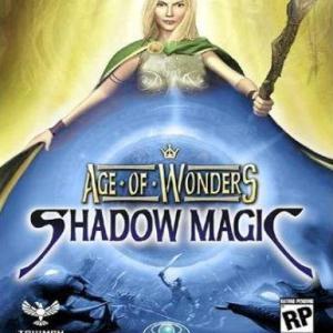PC: Age of Wonders: Shadow Magic (latauskoodi)