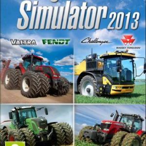 PC: Agricultural Simulator 2013 (latauskoodi)
