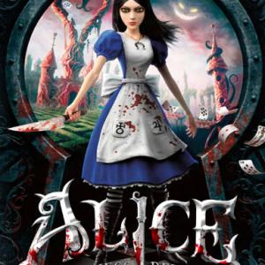 Alice: Madness Returns (latauskoodi)