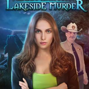 PC: Alicia Griffith – Lakeside Murder (latauskoodi)