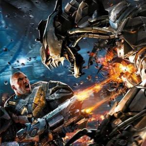 PC: Alien Rage (latauskoodi)