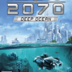 Anno 2070 - Deep Ocean (latauskoodi)
