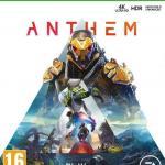 Xbox One: Xbox One: Anthem () (latauskoodi)