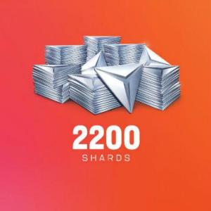 Anthem: 2200 Shards (latauskoodi)