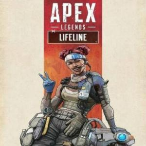 Apex Legends Lifeline Edition DLC () (latauskoodi)