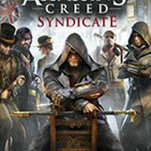 PC: Assassins Creed: Syndicate (latauskoodi)