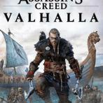 Assassins Creed: Valhalla (EU) (latauskoodi)