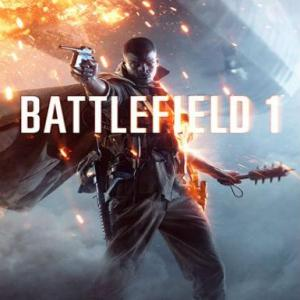 Battlefield 1 (PL/RU) (latauskoodi)
