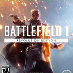Xbox One: Battlefield 1: Revolution () (latauskoodi)