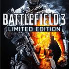 PC: Battlefield 3 (Limited Edition sis. Back to Karkand) (latauskoodi)