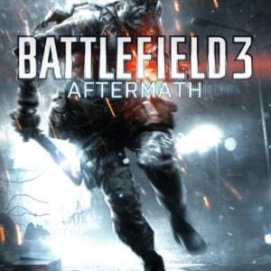 Battlefield 3: Aftermath (latauskoodi)