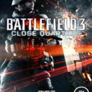 PC: Battlefield 3: Close Quarters (latauskoodi)