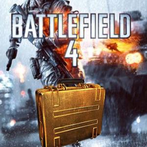 PC: Battlefield 4: (Gold Battlepack DLC) (latauskoodi)