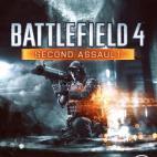 PC: Battlefield 4: Second Assault (latauskoodi)