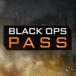 Call of Duty: Black Ops 4 - Black Ops Pass (latauskoodi)