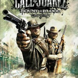 PC: Call of Juarez: Bound in Blood (latauskoodi)
