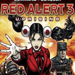 PC: Command &: Conquer: Red Alert 3 - Uprising (latauskoodi)