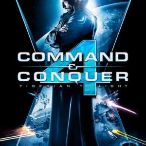 PC: Command & Conquer 4: Tiberian Twilight (latauskoodi)