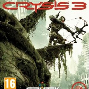 PC: Crysis 3 (Hunter Edition) (latauskoodi)