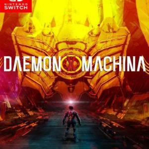 Daemon X Machina (Switch) (latauskoodi)