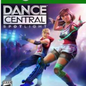 Xbox One: Dance Central Spotlight (latauskoodi)