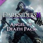 PC: Darksiders 2 – Angel of Death Pack (DLC) (latauskoodi)