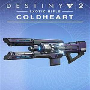 Destiny 2 - Coldheart Pack (DLC) (latauskoodi)