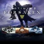 PC: Destiny 2: Forsaken - Legendary Edition (latauskoodi)