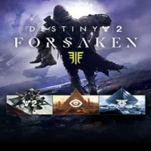 Destiny 2: Forsaken - Legendary Edition (latauskoodi)