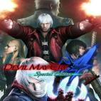 Xbox One: Devil May Cry 4 Special Edition (latauskoodi)