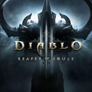 PC: Diablo 3: Reaper of Souls (latauskoodi)