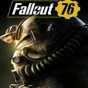 PC: Fallout 76 (latauskoodi)