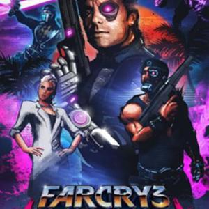 PC: Far Cry 3: Blood Dragon (latauskoodi)