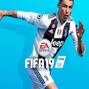 PC: Fifa 19 (latauskoodi)