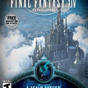 PC: Final Fantasy XIV: All in One Bundle (sis. Real Reborn + Heavensward) (latauskoodi)