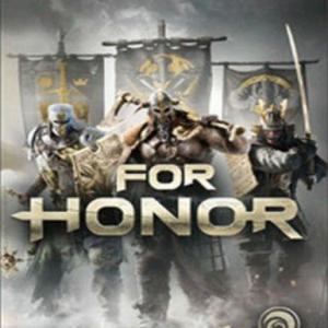 PC: For Honor (Gold Edition) (latauskoodi)