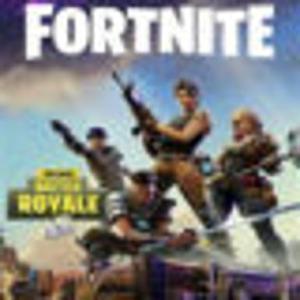 PC: Fortnite (Standard Edition) (latauskoodi)