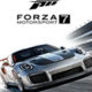 Xbox One: Xbox One: Forza Motorsport 7 (latauskoodi)