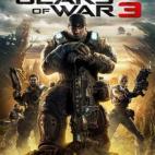 Xbox One: Gears of War 3 (latauskoodi)